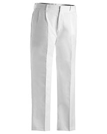 Edwards 2610 Men Business Casual Pleate Pant