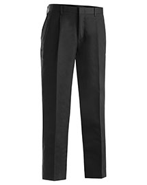 Edwards 2610ED Men's Business Casual Pleate Pant at bigntallapparel