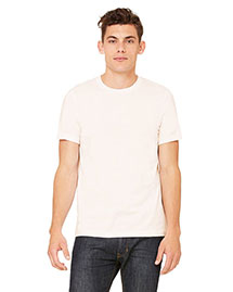 Canvas 3020 Men 4.2 Oz. Doheny Organic T-Shirt at bigntallapparel