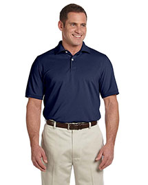 Ashworth 3028C Men Combed Cotton Pique Polo