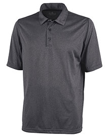 Charles River Apparel 3519 Men Heathered Polo