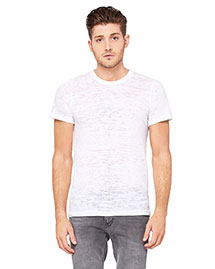Canvas 3601 Men's 3.6 Oz. Burnwood Burnout Short-Sleeve T-Shirt at bigntallapparel