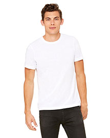 Canvas 3650 Men 3.6 Oz. Poly-Cotton T-Shirt