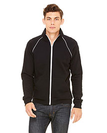 Canvas 3710 Men 7.5 Oz. La Brea Piped Jacket
