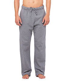 Canvas 3717 Men 7.5 Oz. Stewart Fleece Pant at bigntallapparel