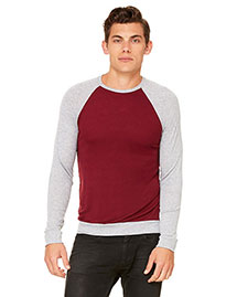 Bella 3981C Men  Lightweight Sweater