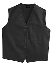 Edwards 4006 Unisex Apron Vest With Breast Pocket at bigntallapparel