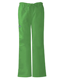 Cherokee Workwear 4020P Women Low Rise Drawstring Cargo Pant