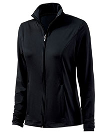 Charles River Apparel 4186 Women Fitness Jacket