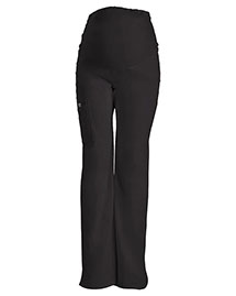 Cherokee Workwear 4208 Women Maternity Knit Waist Pullon Pant