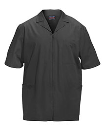 Cherokee Workwear 4300 Men Zip Front Jacket at bigntallapparel