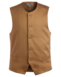 Edwards 4392 Men's Bistro Vest at bigntallapparel