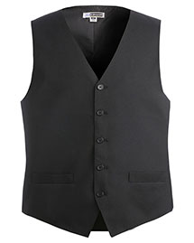 Edwards 4490 Men's Economy Vest at bigntallapparel