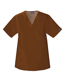 Cherokee Workwear 4780 Men Vneck Top