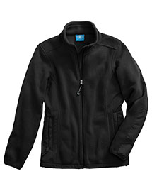 Charles River Apparel 5031  Evolux Fleece Jacket at bigntallapparel