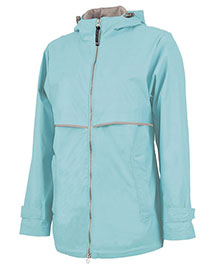 Charles River Apparel 5099 Women Englander Rain Jacket