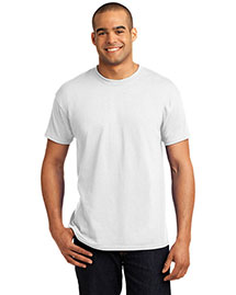 Hanes 5170 Women Heavy Weight 50/50 Cotton/Poly T Shirt