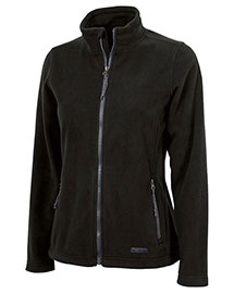 Charles River Apparel 5250 Women Boundary Fleece Jacket