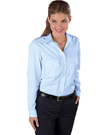 Edwards 5262 Women Long Sleeve Navigator Shirt