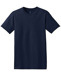 Hanes 5280 Men Heavy Weight 100% Comfortsoft Cotton T Shirt
