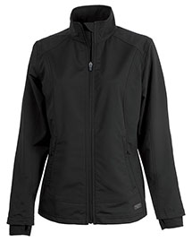 Charles River Apparel 5317 Women Axis Soft Shell Jacket