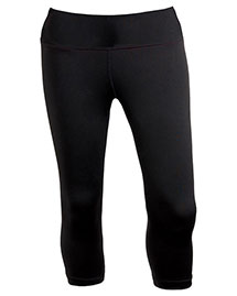 Charles River Apparel 5466  Fitness Capri Legging