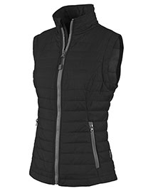 Charles River Apparel 5535 Women Radius Quilted Vest