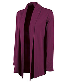 Charles River Apparel 5555 Women Cardigan Wrap Shawl Style