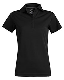 Edwards 5576 Women's Dry-Mesh Hi-Performance Polo at bigntallapparel