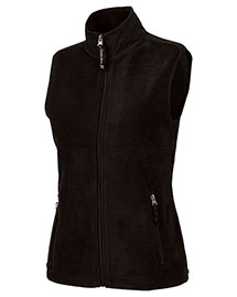 Charles River Apparel 5603  Ridgeline Fleece Vest at bigntallapparel