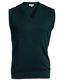Edwards 561 Women  V-Neck Jersey Vest With Tuff-Pil Plus
