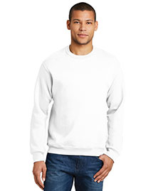 Jerzees 562M Unisex 8 Ounce Sweatshirt