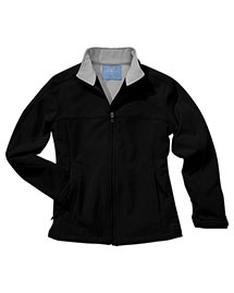 Charles River Apparel 5718 Women Soft Shell Jacket