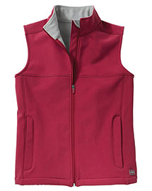 Charles River Apparel 5819 Women Soft Shell Vest