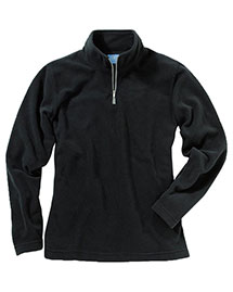Charles River Apparel 5870 Women Freeport Microfleece Pullover