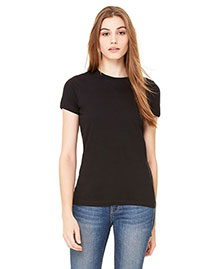 Bella 6000 Women Jersey Short-Sleeve T-Shirt