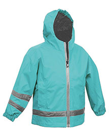 Charles River Apparel 6099 Men New Englander Rain Jacket