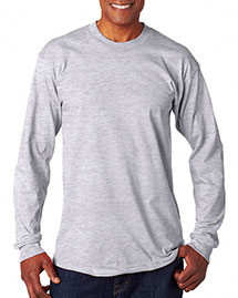 Bayside 6100 Men Usa Made Long Sleeve Tee