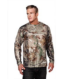 Tri-Mountain 622C Mens Force Camo at bigntallapparel