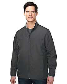 Tri-Mountain 6250 Men 100% Polyester Long Sleeve Jacket With Water Proof