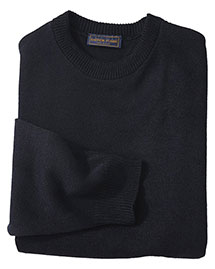 Edwards 665 Women  Crew Neck Sweater With Tuff-Pil Plus