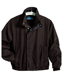 Tri-Mountain 6800 Men Big And Tall   Nylon Jacket With  Lining