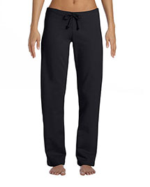 Bella 7017 Women Fleece Straight Leg Sweatpant at bigntallapparel