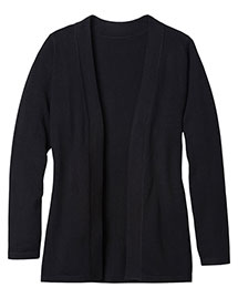 Edwards 7056 Women Open Front Cardigan