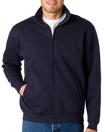 Weatherproof 7175 Men Track Jacket at bigntallapparel