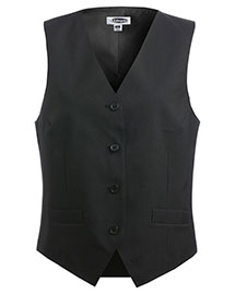 Edwards 7490 Women Economy Vest at bigntallapparel