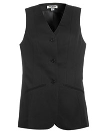 Edwards 7551 Women Tunic Vest at bigntallapparel