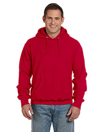 Weatherproof 7700 Men 11oz Cross Wve Pull Hd