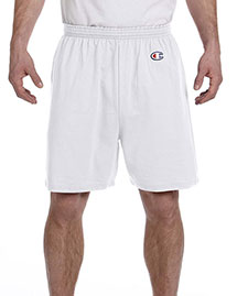 Champion 8187 Men 6.3 Oz. Cotton Jersey Shorts
