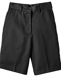 Edwards 8465 Women's Utility Flat Front Short 9/9.5\